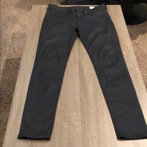 Rag & Bone skinny Leggings Jeans